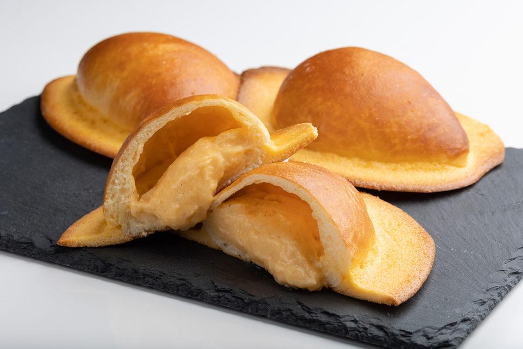 特製とろけるクリームパン